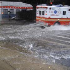 Ambulancewater